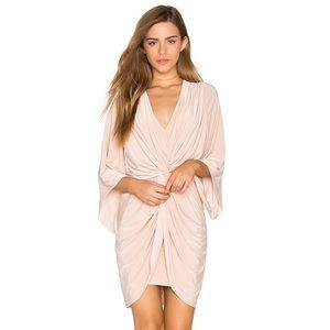Misa Los Angeles Teget Dress
